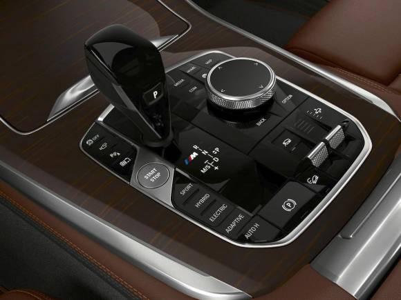BMW X5 xDrive45e 2019, ahora 80 km de autonomía eléctrica