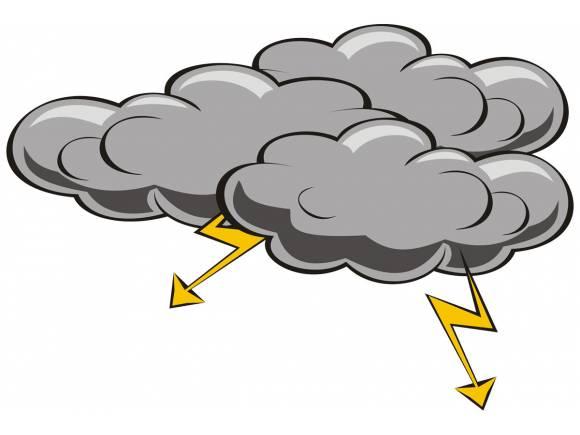 14 claves para reaccionar con tu coche ante una fuerte tormenta