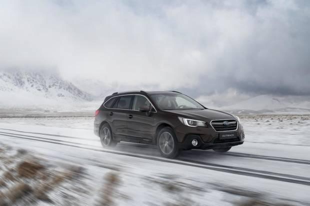 ¿Por qué Subaru es la mejor opción si buscas seguridad?