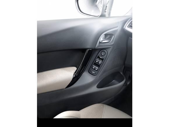 Nuevo Citroën C3: Más equipamiento y ligeros cambios