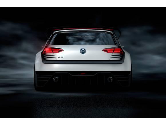 Video: Volkswagen Golf GTI Supersport Vision Gran Turismo