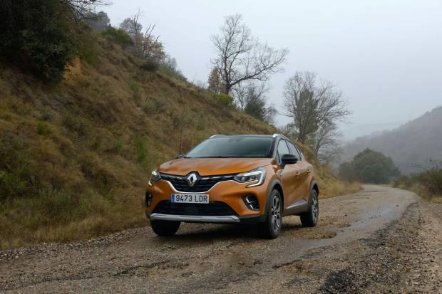 Nuevo Renault Captur: prueba, precios y equipamientos