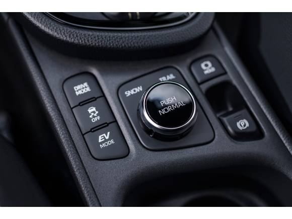 Prueba Toyota Yaris Cross: nuestra opinión, precios y versiones de un SUV ganador