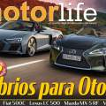Descárgate nuestra revista digital: Motorlife Magazine 106