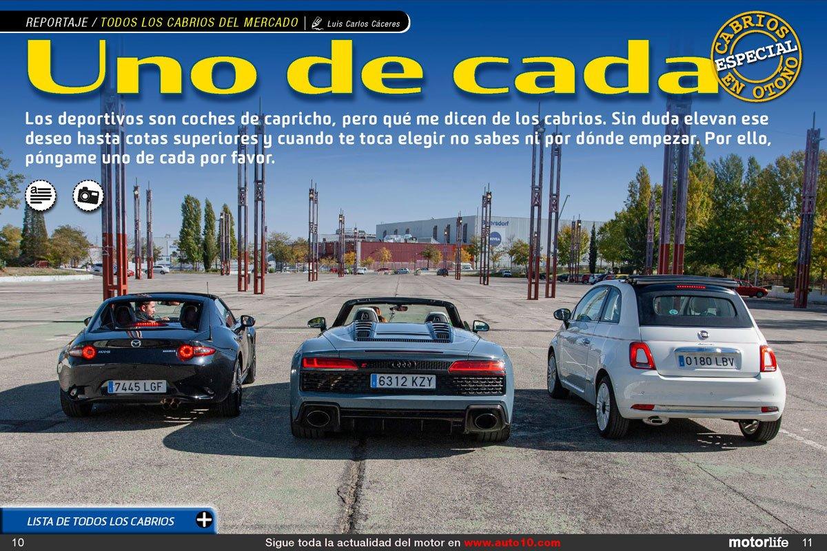Motorlife Magazine 106