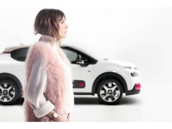 Nuevo Citroën C3 Elle: Serie especial para mujeres