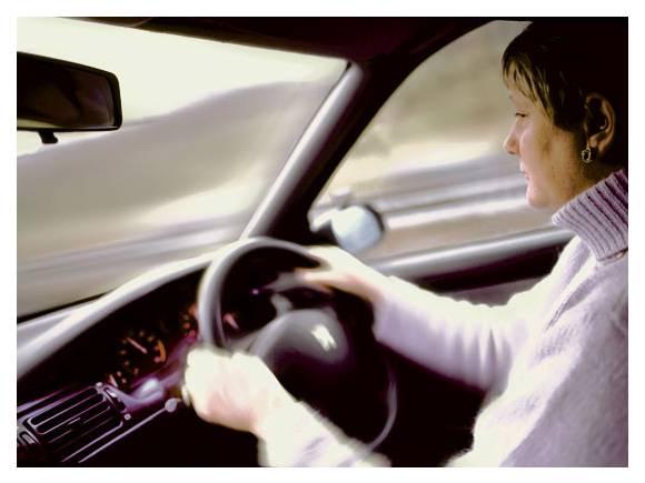 Temperatura en el interior del coche: ¿Cuál es la ideal?