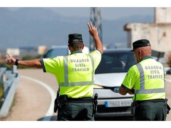 En España nos ponen 500 multas a la hora