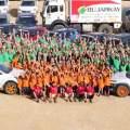 Hyundai y El Desierto de los Niños 2018