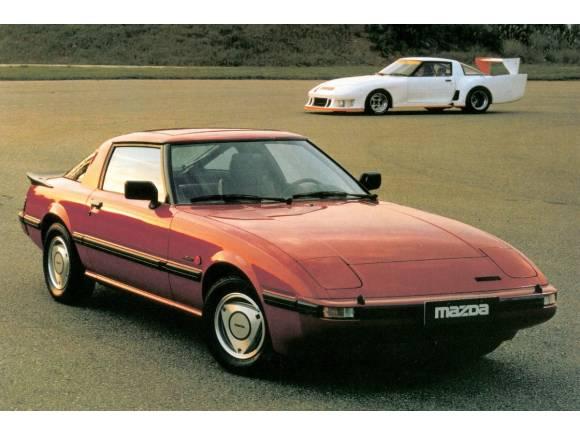 20 hitos Mazda en un siglo de historia