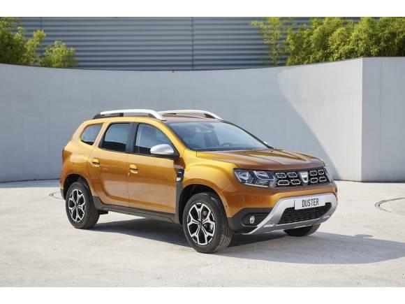Dacia Duster 2018, totalmente nuevo