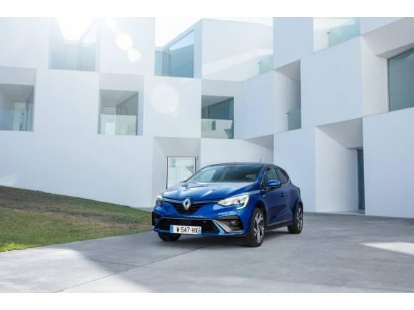 Nuevo Renault Clio: así es su gama de motores con híbrido incluido