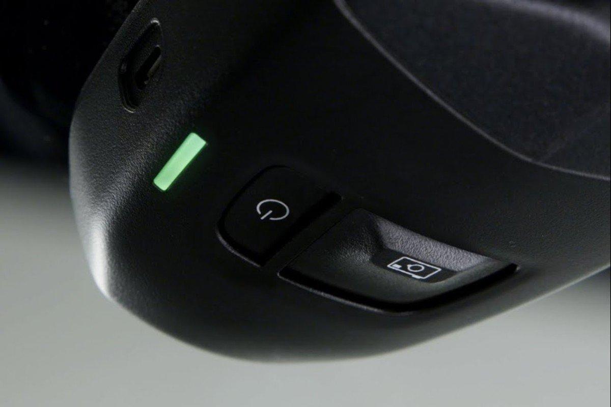 Connected Cam Citroën