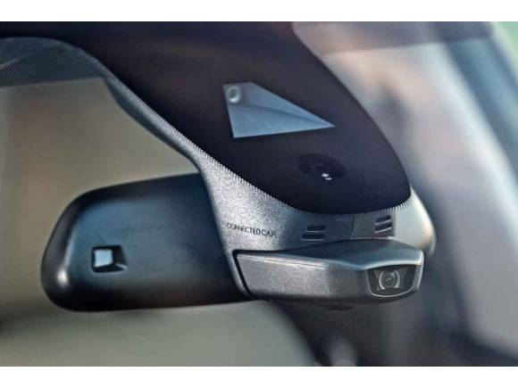 Probamos la Connected Cam de Citroën: tan útil como divertido