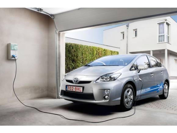 Tecnologías para reducir el consumo en los coches nuevos
