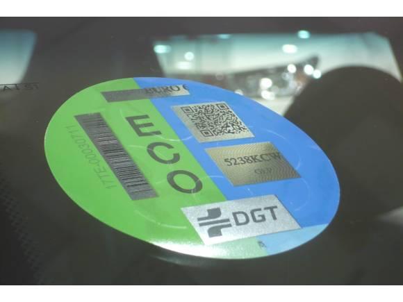 SsangYong Tivoli y Korando: estrenan motores con GLP y etiqueta ECO
