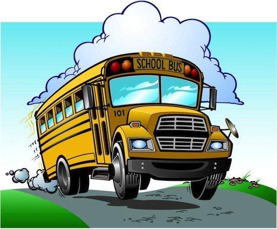 Transporte Escolar Todo Lo Que Dice La Ley