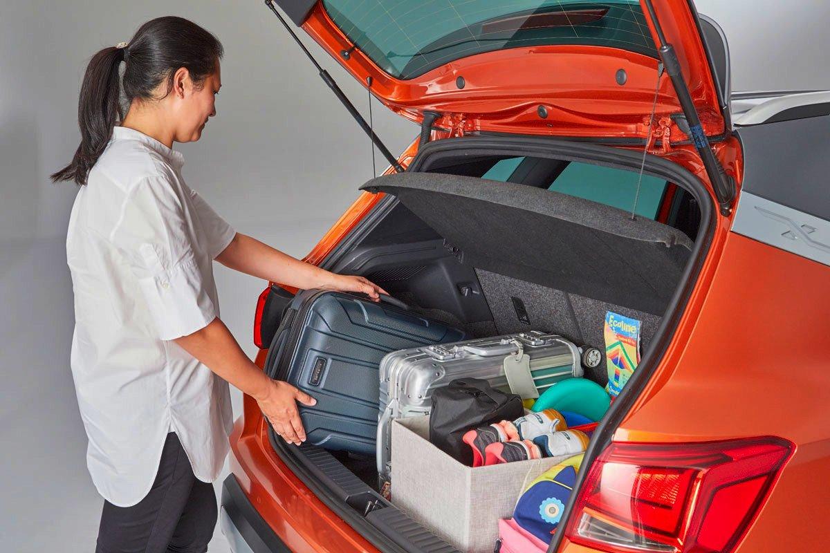 claves colocar maletero coche