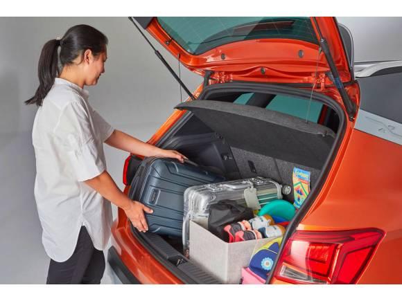 5 claves para colocar el maletero del coche con cabeza