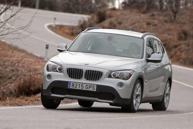Prueba: BMW X1, ¿qué versión compro?