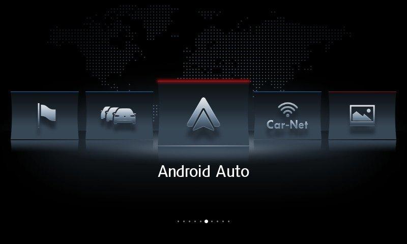c mo funciona el apple carplay android auto y mirrorlink. Black Bedroom Furniture Sets. Home Design Ideas