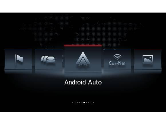 Cómo funciona el Apple CarPlay, Android Auto y MirrorLink