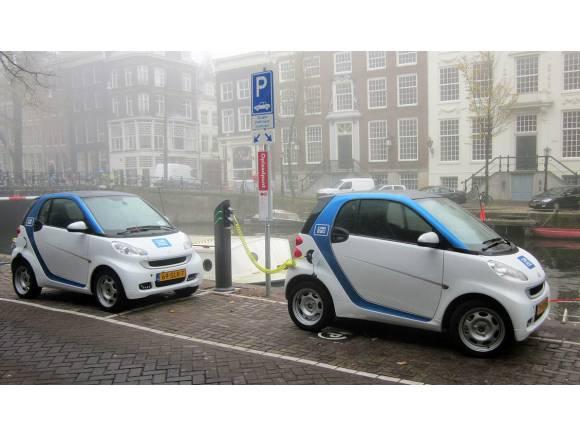 Car2Go: cómo funciona y por qué es una alternativa a la movilidad en Madrid