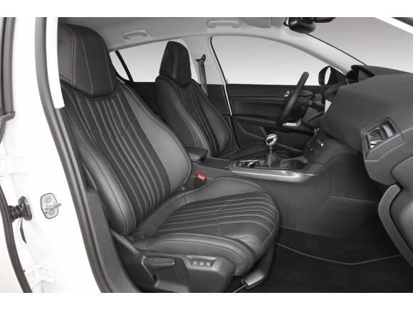 Prueba: Nuevo Peugeot 308 e-HDI 115, con más diseño y eficiencia