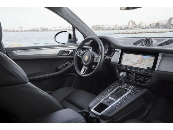 Nuevo Porsche Macan S