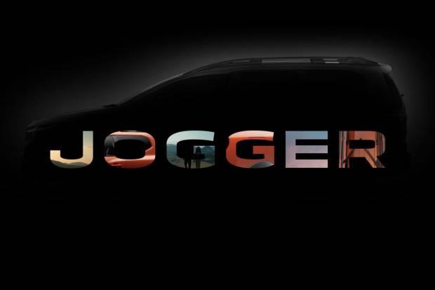 Primeros datos del Dacia Jogger: el nuevo SUV de siete plazas