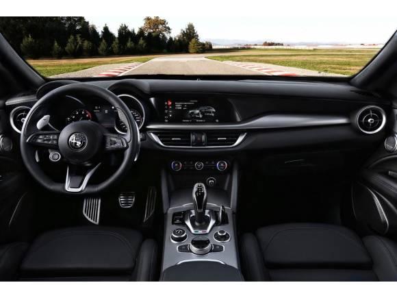 """""""Vendo un Alfa Romeo, no un iPad con un coche de acompañamiento"""""""