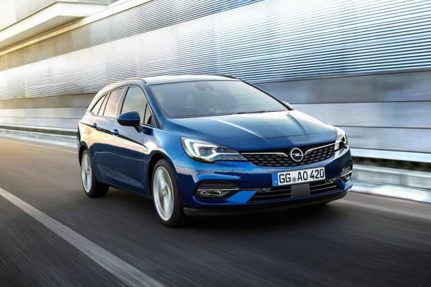 Nuevo Opel Astra: la historia de un súper ventas