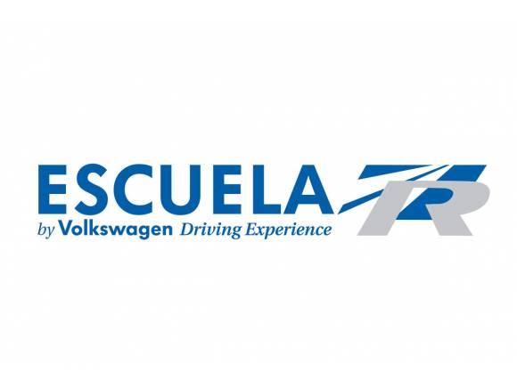 """Nuevos cursos de conducción """"Escuela R"""" de Volkswagen"""