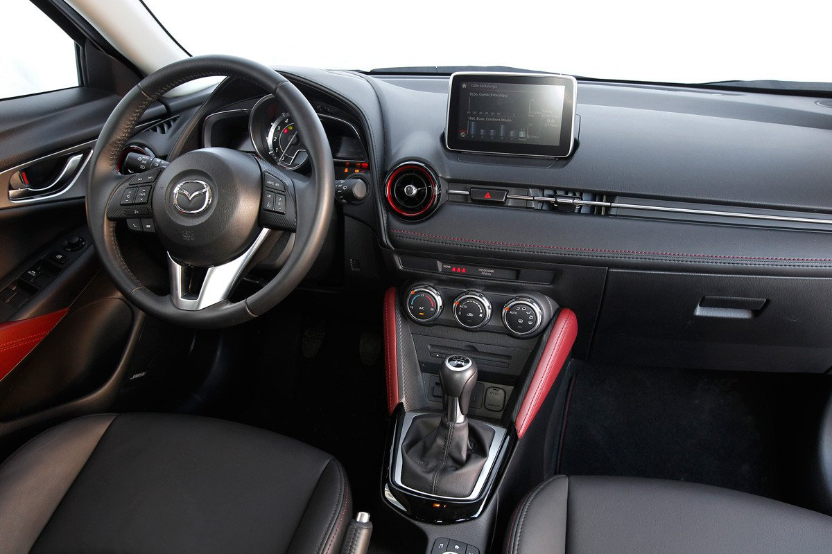 Mazda CX-3 2.0 120 CV