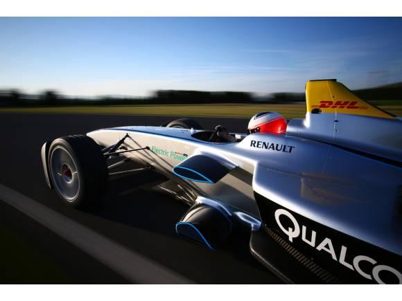 Los neumáticos Michelin para la Fórmula E: de la pista a la calle