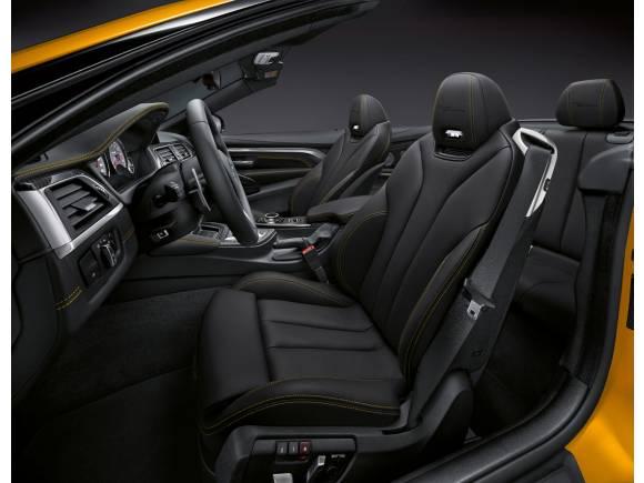 BMW M4 Cabrio 30 Jahre, homenaje a tres décadas del deportivo descapotable