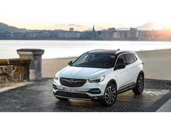 Consejos para comprar un Opel Grandland X