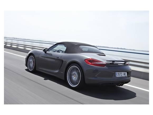 Prueba: Porsche Boxster S PDK, casi perfecto
