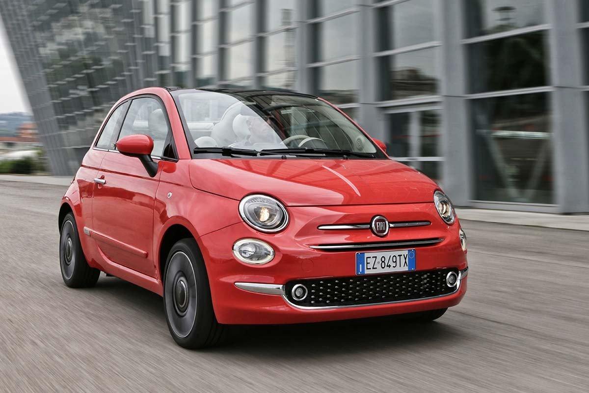 Nuevo fiat 500 precios y equipamientos para espa a for Fiat idea nuevo precio