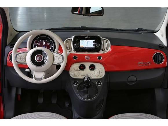 Nuevo Fiat 500: precios y equipamientos para España