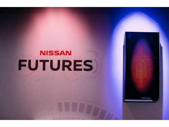 xStorage: el nuevo cargador de Nissan con el que ahorrarás un 50 % de luz