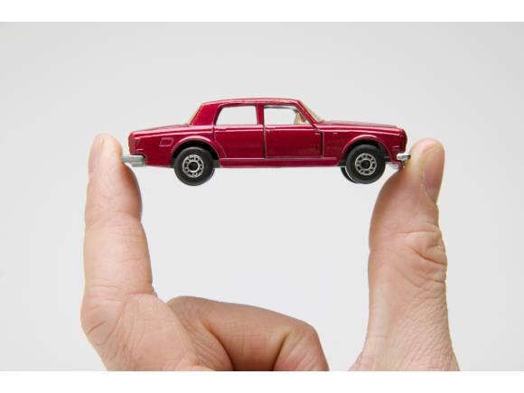 Consejos para comprar tu primer coche