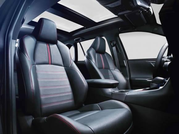 Prueba del Toyota RAV4 Plug-in Hybrid: precios, equipamiento, opinión,...
