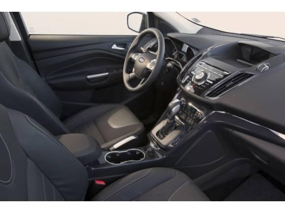 Precios Ford Kuga 2013