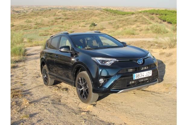 Prueba Toyota Rav4 Hybrid: claves para acertar en la compra