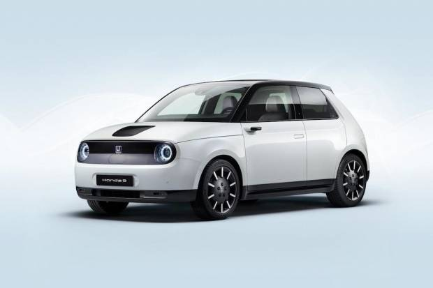 Todos los coches nuevos de Honda en 2020