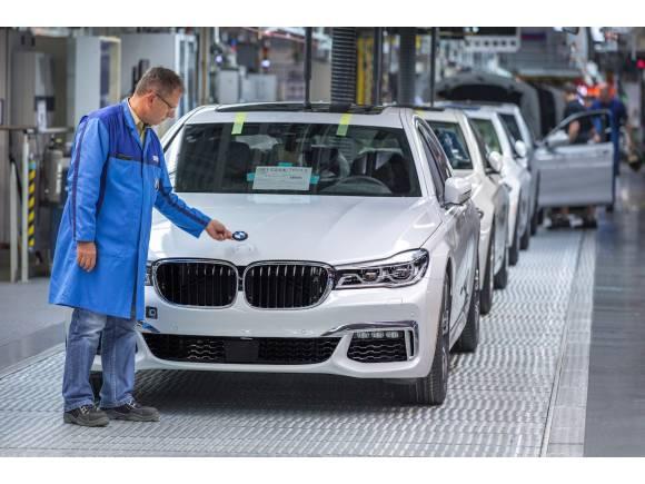 BMW amplía la garantía a 3 años