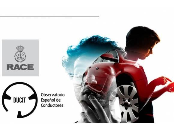 DUCIT, primer Observatorio Español de Conductores de RACE