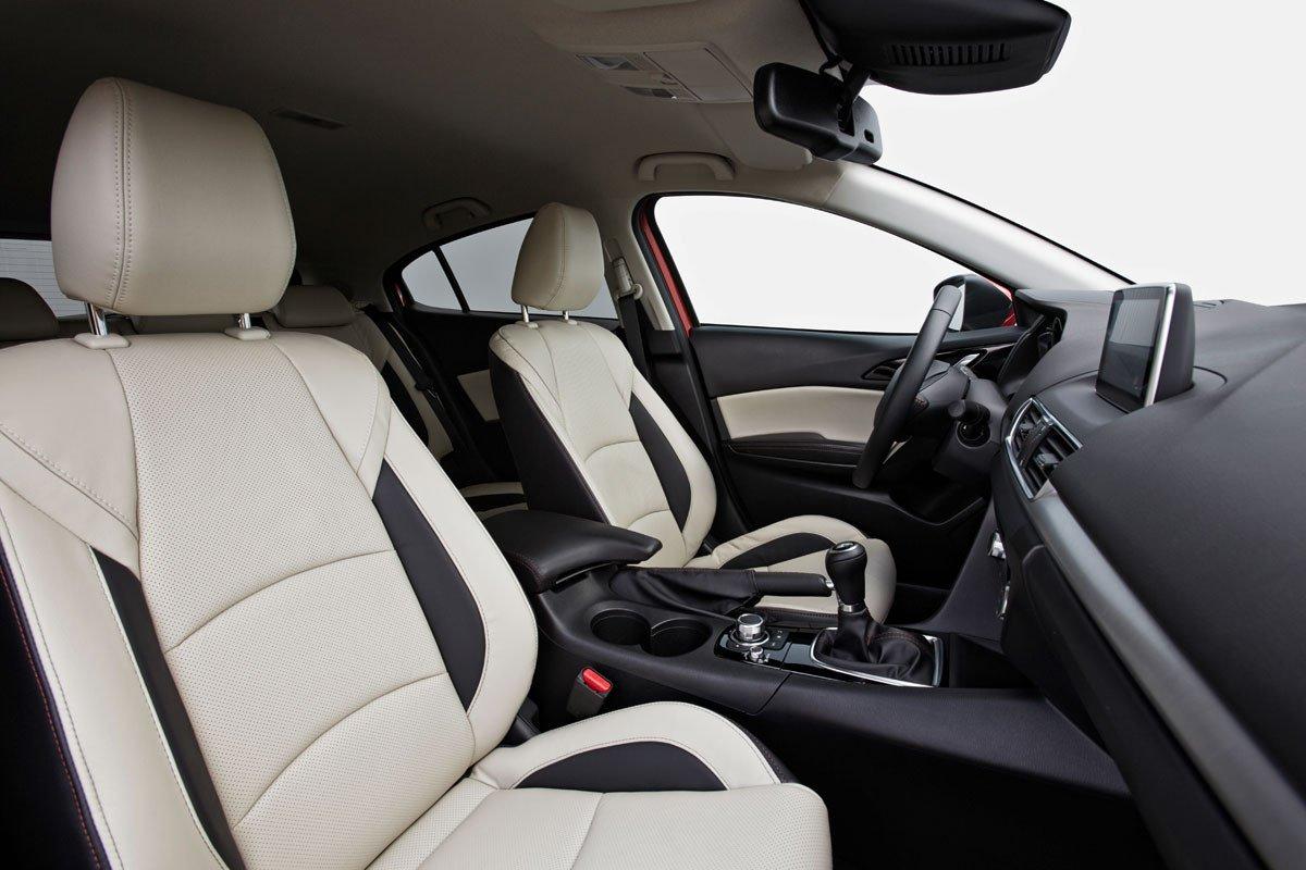Mazda 3 1.5 SKYACTIV-D