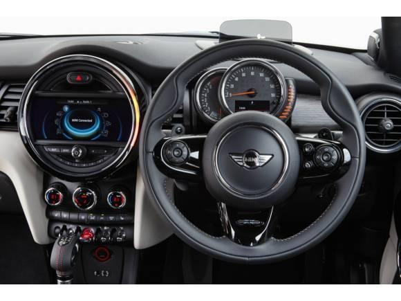 Presentación y toma de contacto: nuevo MINI Cooper S 5 Puertas